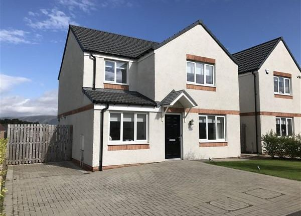 Thumbnail Property for sale in Farm Wynd, Lenzie