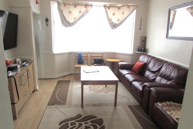 Thumbnail End terrace house for sale in Aylands Road, Enfield