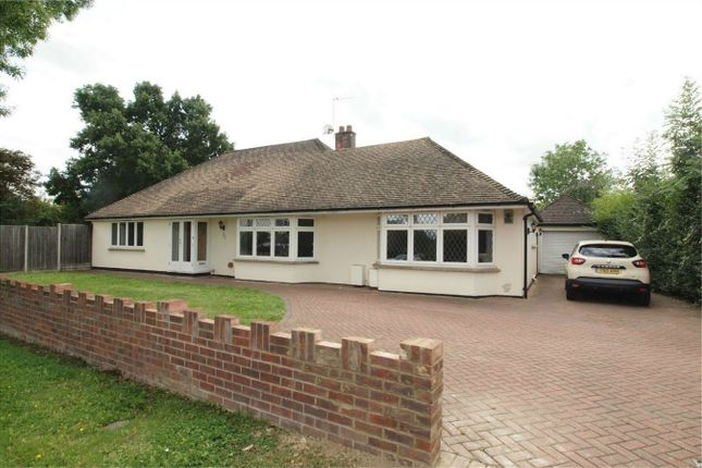 Thumbnail Detached bungalow to rent in Hayes Lane, Beckenham, Kent