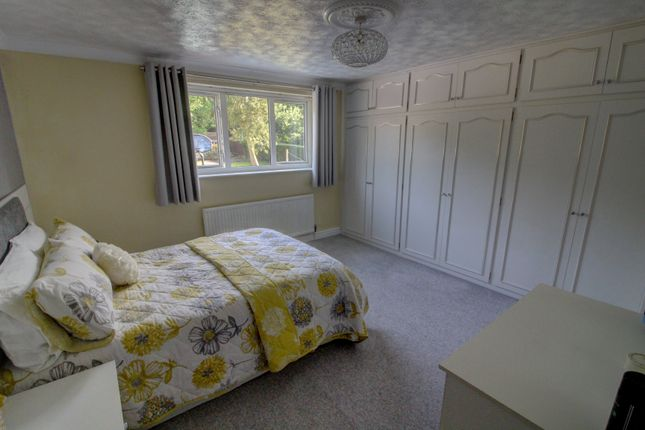 Bedroom One of Hinckley Road, Leicester LE3