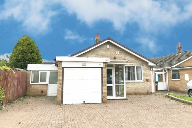 Moorlands Drive Shirley Solihull B90 2 Bedroom Detached Bungalow