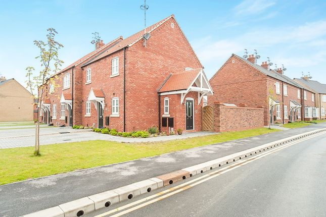 Thumbnail Flat for sale in Grosvenor Road, Kingswood, Hull