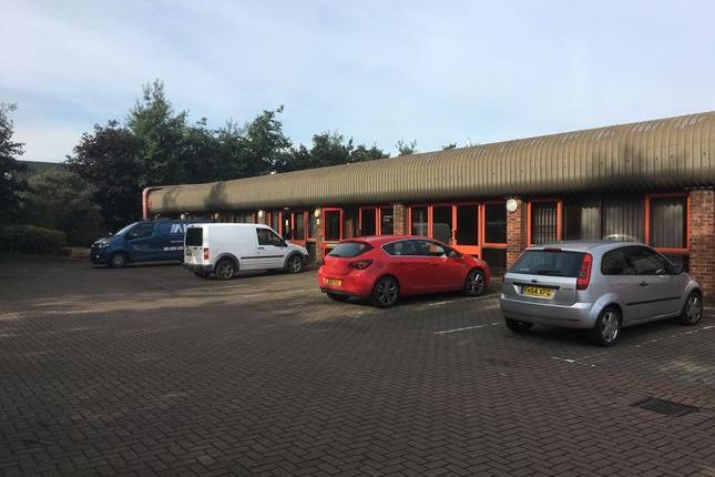 Thumbnail Industrial to let in Suite 4B, Queensway Business Centre, Dunlop Way, Scunthorpe, North Lincolnshire