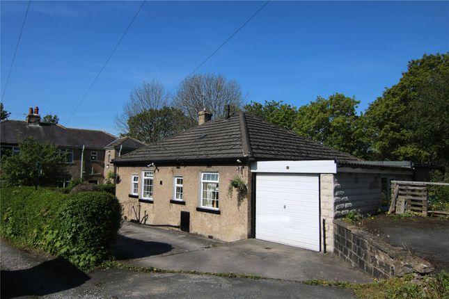 Thumbnail Bungalow for sale in Thornber Grove, Silsden