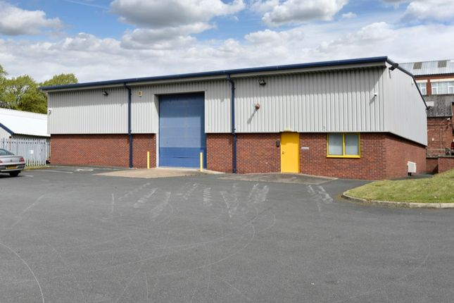 Thumbnail Warehouse to let in Burley Road, Leeds