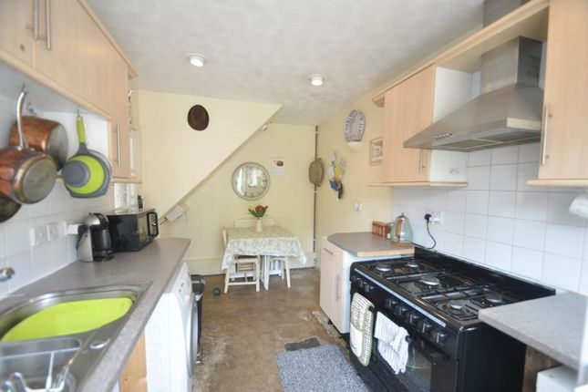 Kitchen of Oakwood, Church Crookham, Fleet GU52
