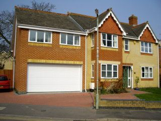Thumbnail Detached house to rent in Demesne Furze, Headington, Oxford