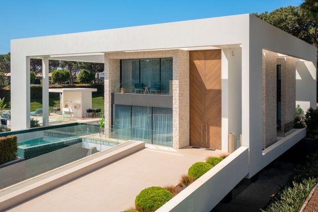 Thumbnail Villa for sale in Golfe Leste, Quinta Do Lago, Loulé, Central Algarve, Portugal