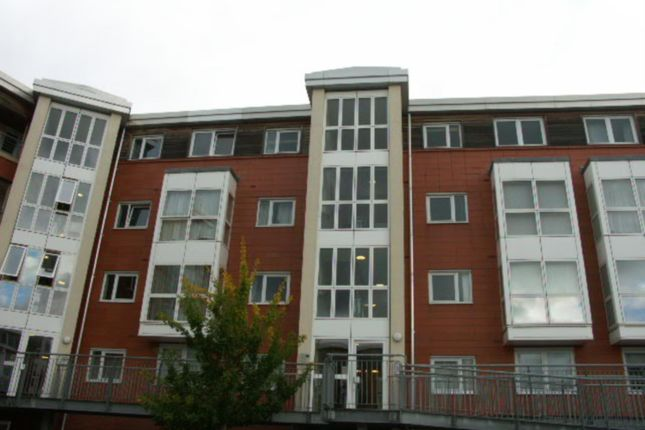 Thumbnail Flat to rent in Nautica, The Waterfront, Selby