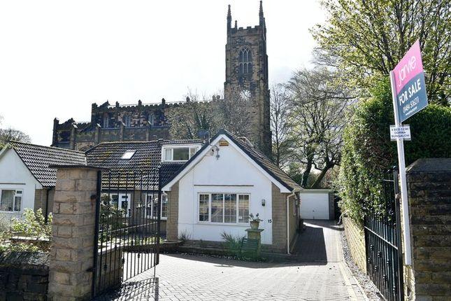 Thumbnail Semi-detached bungalow for sale in Mountjoy Road, Edgerton