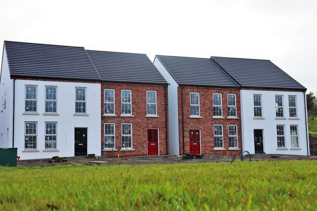 Sites-78-81 of The Primrose, The Hillocks, Londonderry BT47