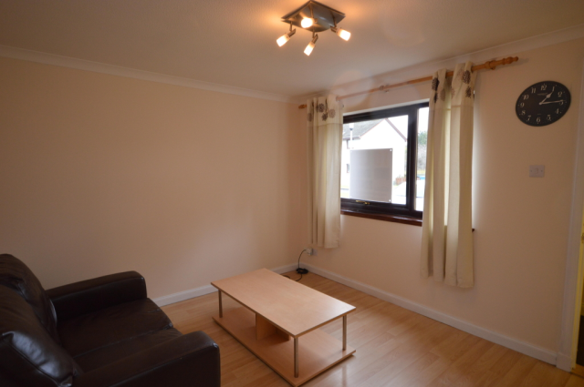 Thumbnail Flat to rent in Lodge Park, Inverness IV2,