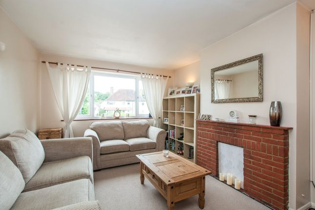 2 bed maisonette for sale in Wessex Way, Maidenhead