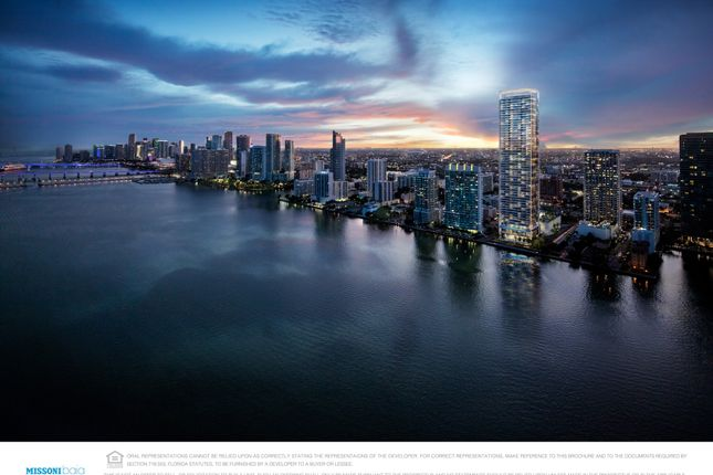 Thumbnail Apartment for sale in 700 Ne 26th Terrace, Miami, Fl 33137, Usa