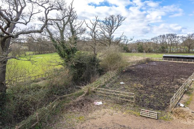 Thumbnail Land for sale in Lightwater, Surrey
