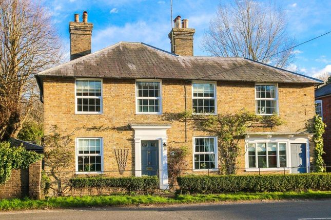 Thumbnail Detached house for sale in The Street, Newnham