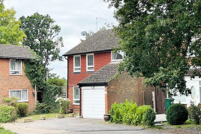 Thumbnail Detached house to rent in Felbridge Avenue, Crawley