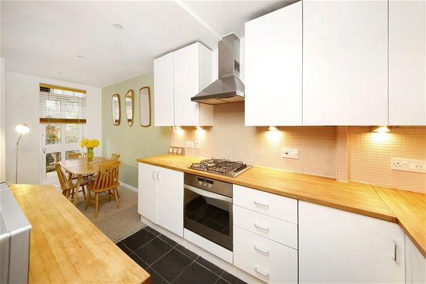 Thumbnail Property for sale in Spinney Gardens, London