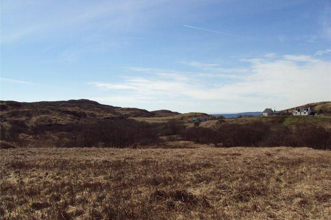 Picture No. 06 of Croft 1 - Gillean, Tarskavaig, Isle Of Skye, Highland IV46