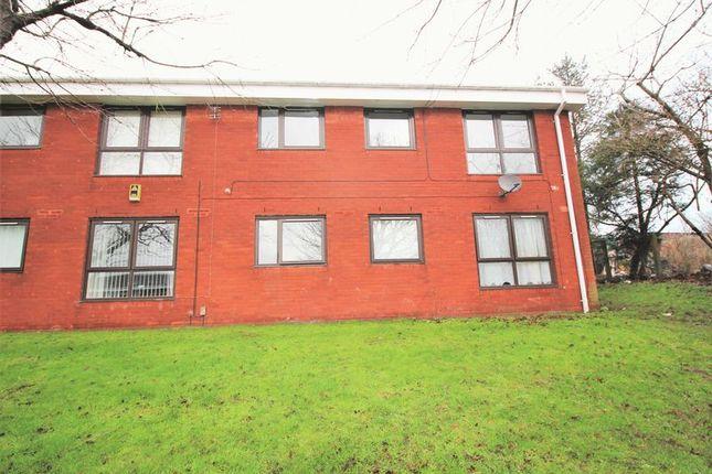 Thumbnail Flat to rent in West Lea, Blaydon-On-Tyne
