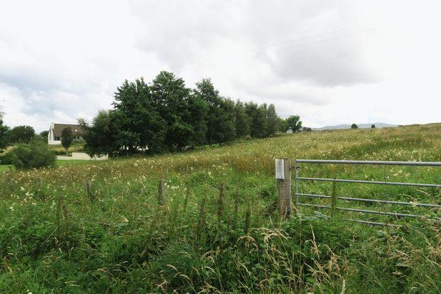 Thumbnail Land for sale in Lower Breakish, Breakish, Isle Of Skye