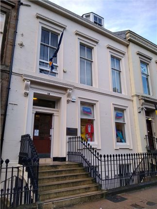 Thumbnail Office for sale in 15 Elmbank Street, Glasgow