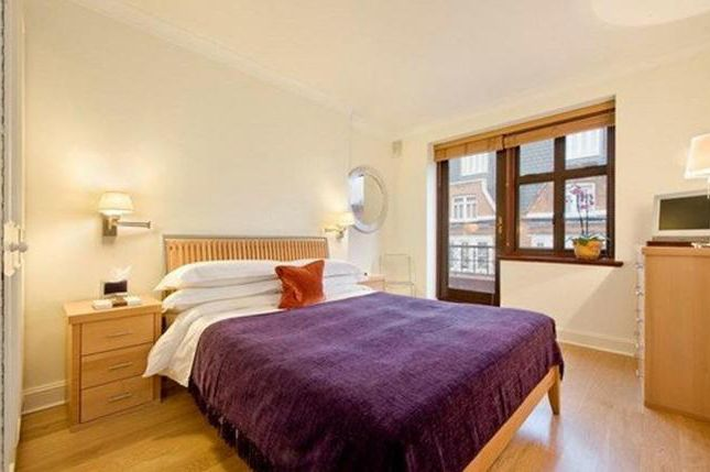 Thumbnail Flat to rent in Basil Street, Knightsbridge