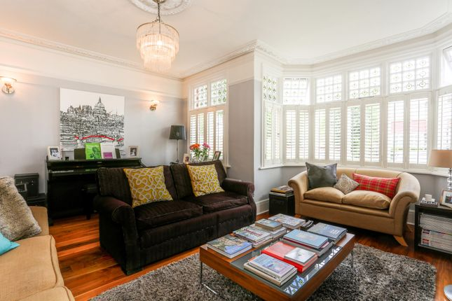 Thumbnail Detached house to rent in Northampton Road, Addscombe