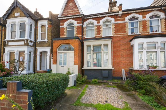 2 bed flat for sale in Melville Road, London