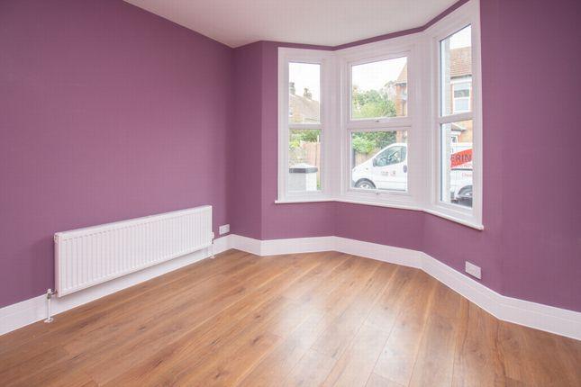 Sitting Room of Bloomsbury Road, Ramsgate CT11