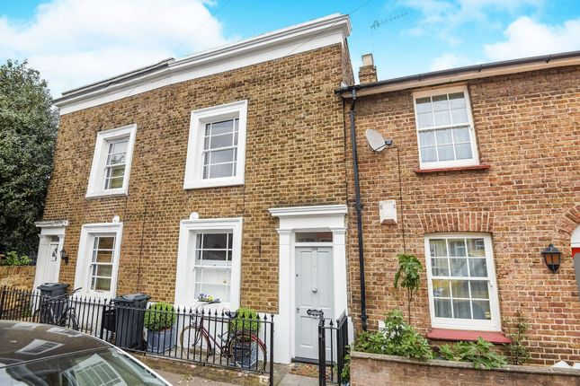 Thumbnail Terraced house for sale in Linkfield Road, Isleworth