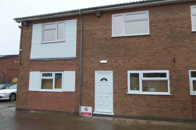 Thumbnail Flat to rent in Rosebery Street, Pennfields, Wolverhampton, West Midlands