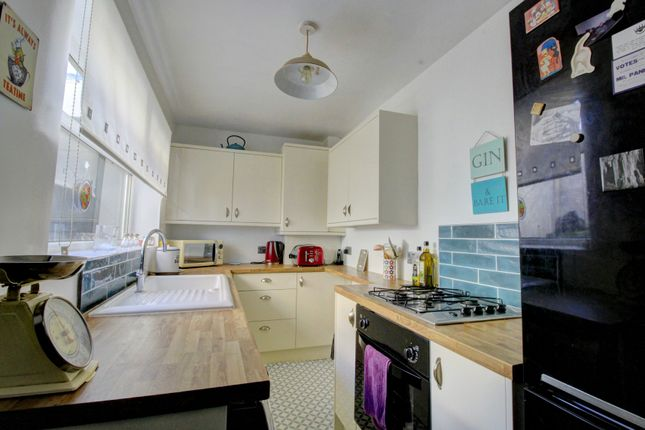 Kitchen of Colenso Street, Hartlepool TS26