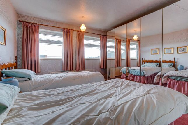 Master Bedroom of Malvern Road, Headless Cross, Redditch B97