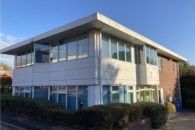 Thumbnail Office for sale in Trenchard House, Wellington Road, Cressex Business Park, High Wycombe