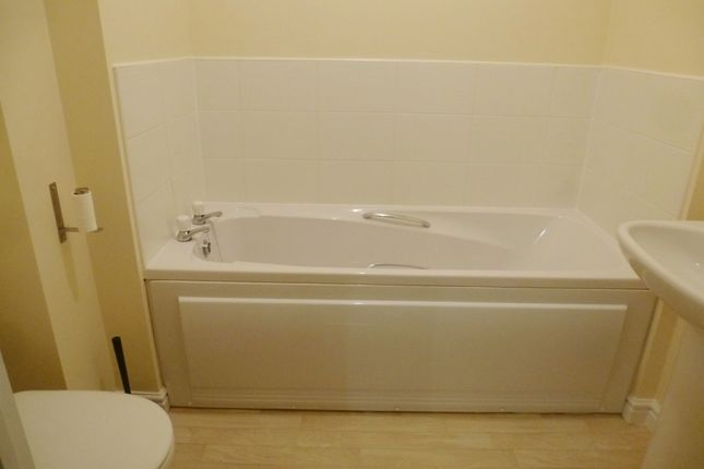 Bathroom of Philmont Court, Tile Hill, Coventry CV4