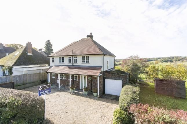 Thumbnail Detached house for sale in Brinkers Lane, Wadhurst, East Sussex