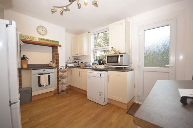 Thumbnail Terraced house to rent in Kingsley Road, Maidstone
