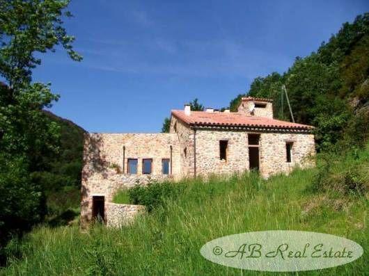Thumbnail Farmhouse for sale in 66400 Céret, France
