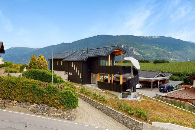 Thumbnail Villa for sale in Champlan, 1971 Grimisuat, Switzerland