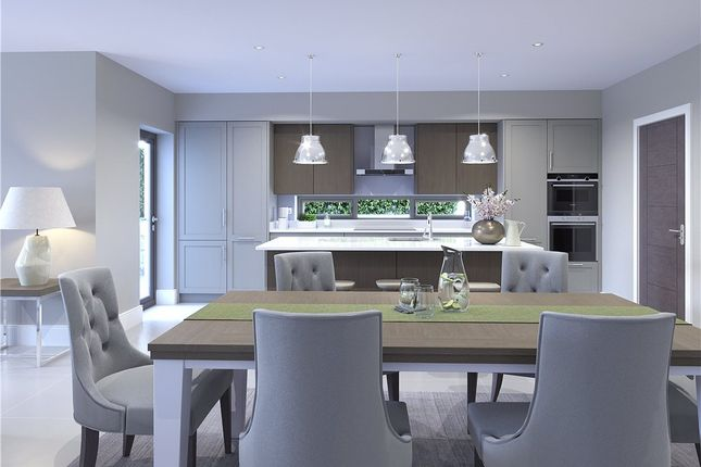 Thumbnail Flat for sale in Limegarth, 27 Kings Road, Ilkley, West Yorkshire