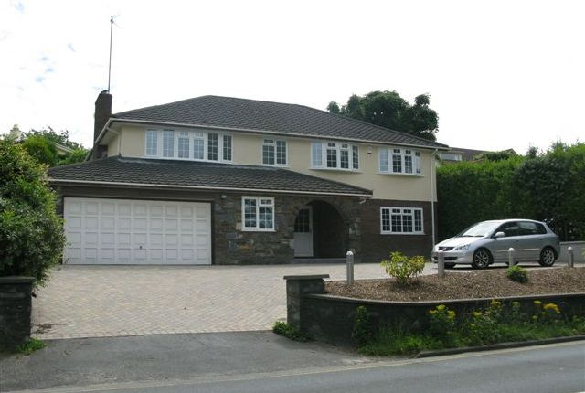 Thumbnail Detached house to rent in Quarter Bridge Road, Douglas