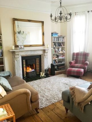 Thumbnail Flat for sale in 3 Dale Street, Leamington Spa