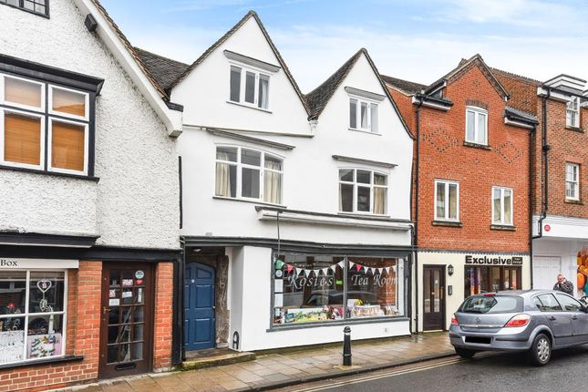Thumbnail Restaurant/cafe for sale in Abingdon, Oxfordshire