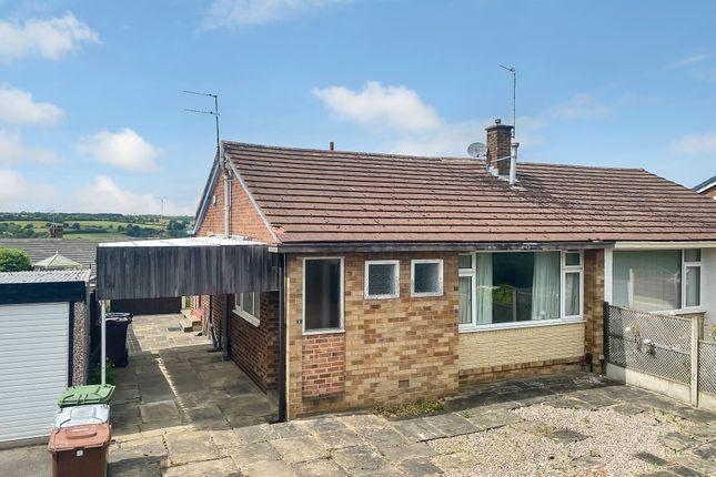 2 bed bungalow for sale in Wrenbury Grove, Leeds LS16