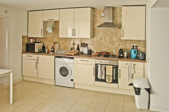 Thumbnail Terraced house to rent in Moira Street, Cardiff