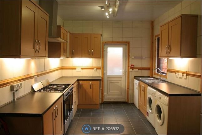 Thumbnail Terraced house to rent in Southfield/Princes, Middlesbrough