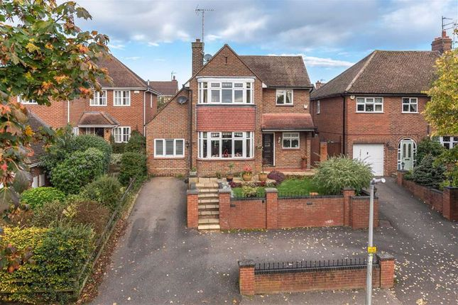 Thumbnail Detached house for sale in Rock Lane, Leighton Buzzard