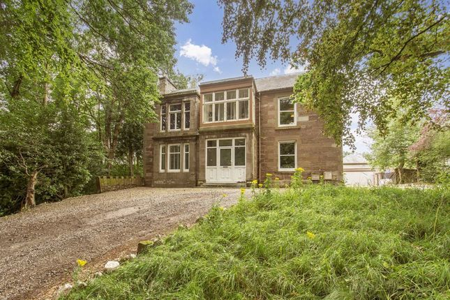 4 bed flat for sale in Hatton Road, Rattray, Blairgowrie PH10