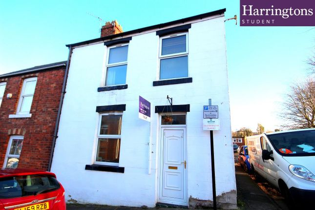 Thumbnail Property to rent in Renny Street, Durham